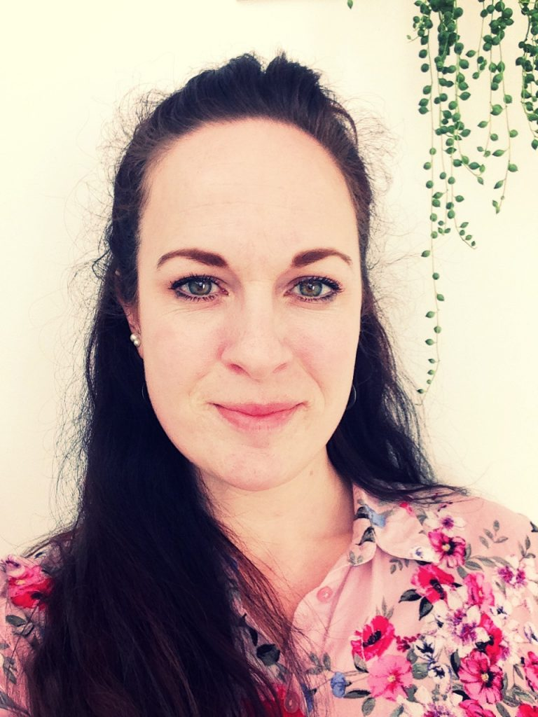 Heidi Pedersen, Praktikant