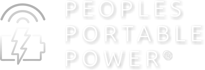 Peoples Portable Power