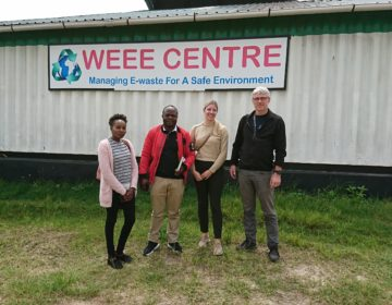 WEEE Centre